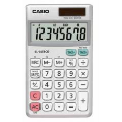 Zakrekenmachine Casio SL-305ECO