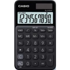 Zakrekenmachine Casio SL-310UC zwart