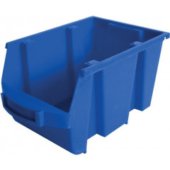 Magazijnbak Viso 4l blauw