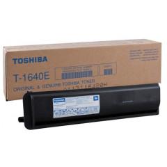 Toner Toshiba Mono Laser T-1640E e-STUDIO 163 24.000 pag. BK