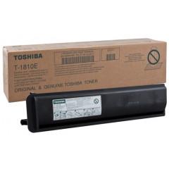 Toner Toshiba Mono Laser T-1810E e-STUDIO 181 24.500 pag. BK