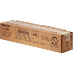 Toner Toshiba Mono Laser T-4590E e-STUDIO 256SE 36.000 pag. BK