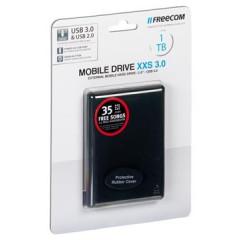 Harde schijf Freecom Mobile Drive XXS 3.0 1TB