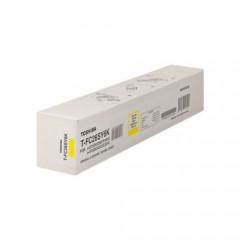 Toner Toshiba Color Laser T-FC26SY STUDIO 263CS 6.000 pag. YEL