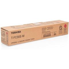 Toner Toshiba Color Laser T-FC30EM e-STUDIO 2050C 33.600 pag. MAG