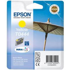 Cartridge Epson Inkjet T0444 Stylus C64 420 pag. YEL