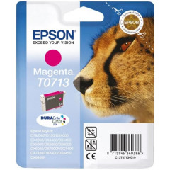 Epson stylus DX4000/DX4450 inkt T0713 MAG