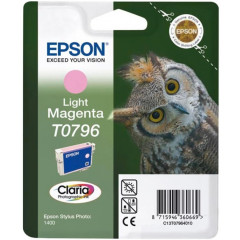 Epson stylus photo 1400 inkt T0796 L MAG