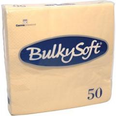 Servet Bulkysoft 2-laags creme (50)