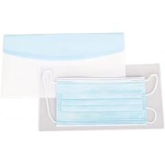 Hoes en Enveloptas Tarifold Antimicrobieel voor mondmasker (6)