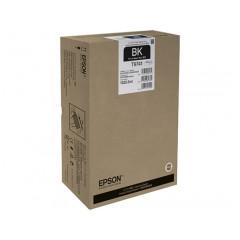 Inktfles Epson C13T974100 WFC869R 1.520,5ml Extra high capacity BK