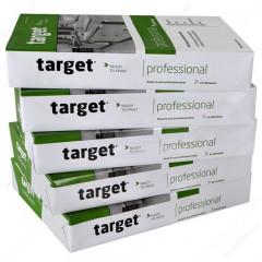 Target professional DIN A4 75gr wit 2 klasseergaten - FSC Mix 70%