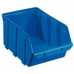 Stockagebak Viso 10l blauw