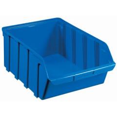 Stockagebak Viso 28l blauw