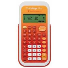 Wetenschappelijke rekenmachine Texas TI-college PI Franstalig