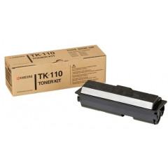 Toner Kyocera Mono Laser TK-110 FS-1016MFP 6.000 pag. BK