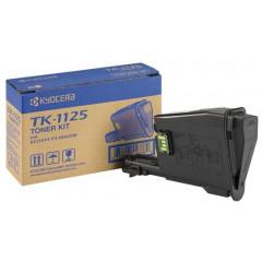 Toner Kyocera Mono Laser TK-1125 FS-1325MFP 2.100 pag. BK