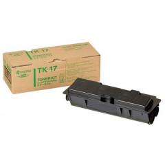 Toner Kyocera Mono Laser TK-17 FS-1000 6.000 pag. BK