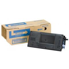 Toner Kyocera Mono Laser TK-3100 ECOSYS M3040dn 12.500 pag. BK