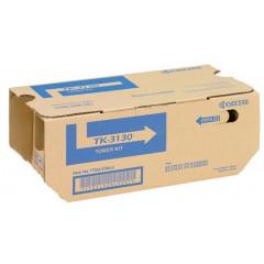 Toner Kyocera Mono Laser TK-3130 ECOSYS M3550idn 25.000 pag. BK