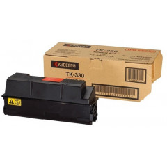 Toner Kyocera Mono Laser TK-330 FS-4000DN 20.000 pag. BK
