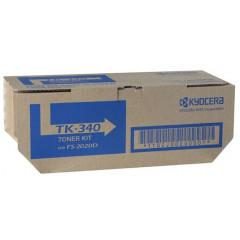 Kyocera laser FS-2020D toner TK340 BK