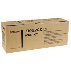 Kyocera col laser FS-C5015N toner TK520 BK