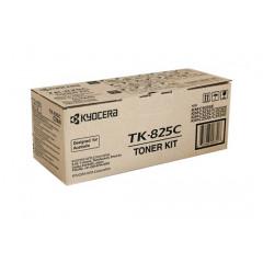 Kyocera col laser KM-C2520 toner TK825C CY