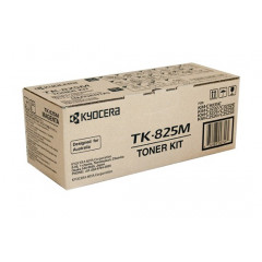 Kyocera col laser KM-C2520 toner TK825C MA