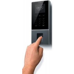 Tijdsregistratiesysteem Safescan TimeMoto 626