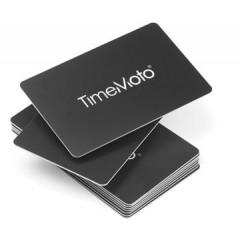 Badges Safescan RFID voor tijdsregistratie TimeMoto (25)