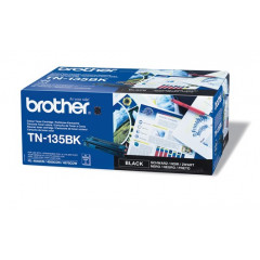 Toner Brother Color Laser TN-135 HL-4040CN 5.000 pag. BK