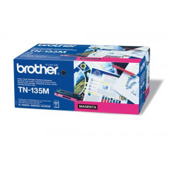 Brother col laser HL4050 toner TN-135 M