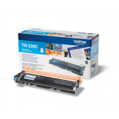 Toner Brother Color Laser TN-230 HL-3040CN 1.400 pag. CY