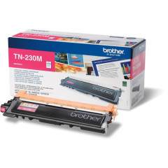 Toner Brother Color Laser TN-230 HL-3040CN 1.400 pag. MAG
