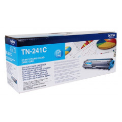 Toner Brother Color Laser TN-241 HL-3140CW 1.400 pag. CY