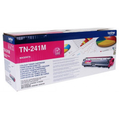 Toner Brother Color Laser TN-241 HL-3140CW 1.400 pag. MAG