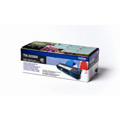 Toner Brother Color Laser TN-325 HL-4140CN 4.000 pag. BK