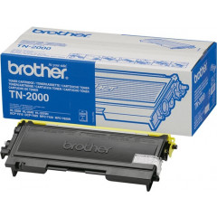 Toner Brother Mono Laser TN2000 HL-2030 2.500 pag.