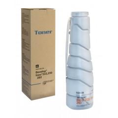Minolta bizhub 250 toner TN211 BK