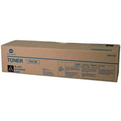 Toner Minolta Color Laser TN213 bizhub C203 24.500 pag. BK