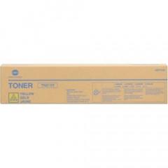 Toner Minolta Color Laser TN213 bizhub C203 19.000 pag. YEL