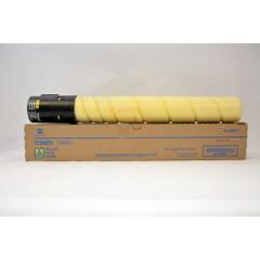 Toner Minolta Color Laser TN216 bizhub C220 26.000 pag. YEL
