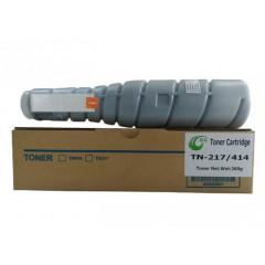 Toner Minolta Mono Laser TN217 bizhub 223 17.500 pag. BK