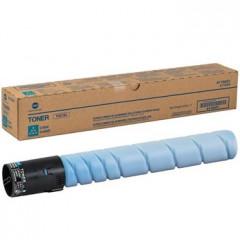 Toner Minolta Color Laser TN324 bizhub C308 26.000 pag. CY