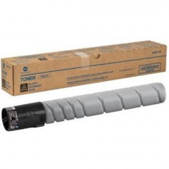 Toner Minolta Color Laser TN324 bizhub C308 28.000 pag. BK