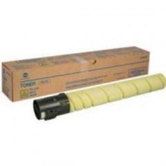 Toner Minolta Color Laser TN324 bizhub C308 26.000 pag. YEL