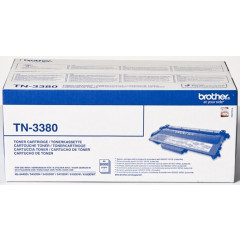 Toner Brother Mono Laser TN3380 DCP-8110DN 8.000 pag.