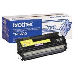 Toner Brother Mono Laser TN6600 HL-1030 6.000 pag.