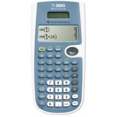 Wetenschappelijke rekenmachine Texas multiview TI-30XS teacher pack (30)